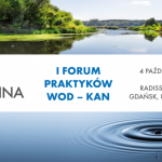 Eksperci i praktycy wymienią się doświadczeniami z realizacji projektów wod-kan
