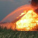 Coraz więcej pożarów w rolnictwie. Jakie mienie można ubezpieczyć?